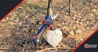 INFACO - pruning shears in France