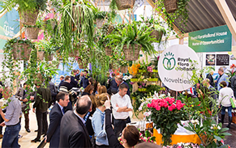 IPM ESSEN 2019 - The world's leading horticultural trade fair