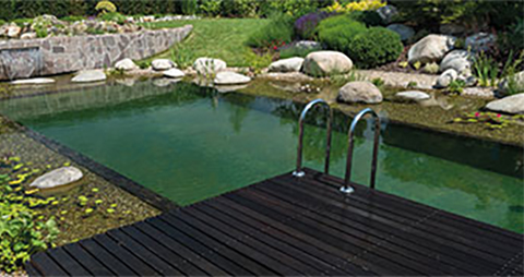 OASE - Water Gardens from Germany