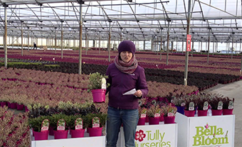 one of Ireland's leading wholesale nurseries