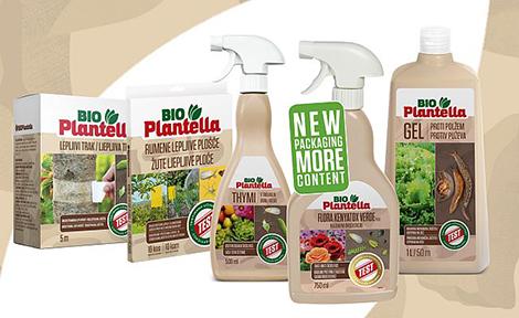 Plant nutrition & protection - Unichem d.o.o